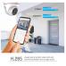 C4W IP-beveiligingscamera